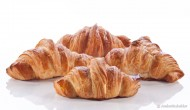 Roomboter Croissants afbeelding
